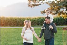 Family Maternity Inspiration