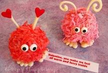 Valentine's Day / by Gayla