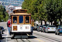 San Francisco / by Ashley Mascatelli