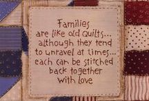 quotes - quilts
