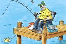 Umorismo Dei Pescatoripesca
