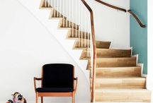 suze escalier