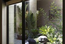 Jardin internos