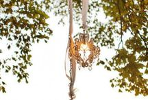Event Lighting. / Event and Wedding Lighting. / by Pamela Fosse