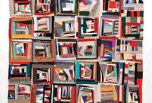 Quilts 1970 / by Maria Elkins