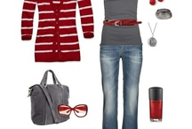 Outfits / by Terra Leilani