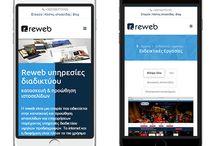 Reweb
