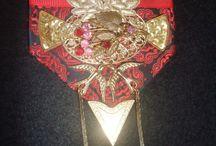 Vintage Soul Creations / Handmade items from vintage repurposed materials