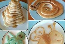 Essen kreativ