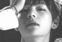 Kim Taehyung (V) ❤