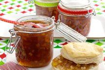 jelly & jam