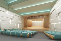 Auditorium Ideas