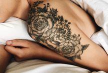 My body my canvas