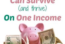 Saving Money / How to save money.