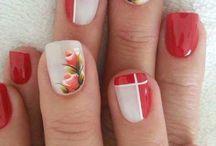 UNHAS DECORADAS / unhas decoradas e lindas!!!!