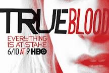 True Blood / by Shelly Hurst