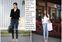 Street Fashion & stylist advice / On this board you can find advices and inspirations to create your own style and outfits