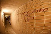 Street art x Graffiti