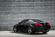 Infiniti / Infiniti G37 with 20 Inch BD-4 Wheels  Go to http://blog.blaquediamond.com/2014/09/infiniti-g37-with-20-inch-bd-4-wheels.html