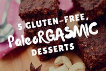Gluten-Free Paleo Recipes / Gluten Free Paleo Recipes made with 7 ingredients or less. Check out more recipes at http://EasyGlutenFree.Recipes #glutenfree #paleo #gluten #celiac #glutensensitive #glutenintolerant