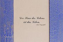 """COLOREL-Bilderrahmen """"Antik gold/flieder"""""""