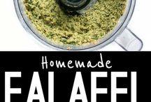 Arab/Lebanese food