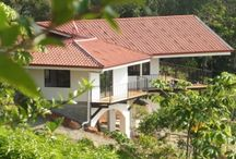 Brand New Home near Dominical / http://www.dominicalrealty.com/property/?id=4429