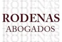 http://rodenasabogados.com / Criminal lawyers and We also specialize in assisting companies that have recently arrived in Madrid.entrust the management of your estate to expert lawyers in all legislation in force in Spain