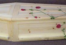 coffin plans