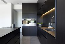 Kitchen Design / Kitchen Design Ideas