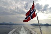 reizen Noorwegen mooiste foto's !