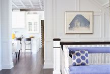 Coastal Style / by Birgit Anich Staging & Interiors