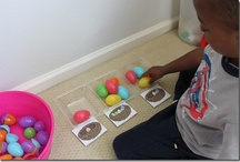 Counting Activities / Lots of fun counting activity ideas for preschool and kindergarten kids.