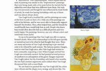 Art Education - Worksheets / Art lesson resources