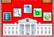 Social Studies Apps & Sites