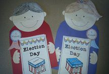 Election Day / by Megan Young