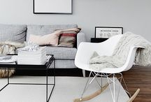 | Living • Dining | / Interior | Deco | Home | Living room | Inspiration