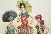 Costume Graphics