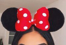 Fotos Disney (inspiração)