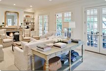 French Doors / by Rebecca Loewke Interiors