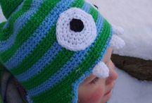 Oliver Crochet