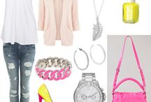 clothes, style