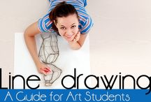 Art Teaching / by Kylie Knott
