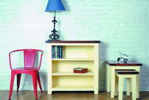 Our new Sundae Range - From Big Blu / Acacia furniture with a classy two tone look!