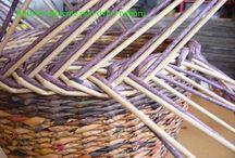 pletenie - uzaverky
