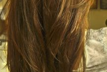 Hairstyles, beauty tips, etc...