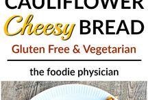 Glutenfree lowcalorie