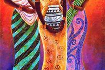 Africian Art