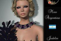 Candidatas oficiales 2014 / Fotografias de nuestras candidatas oficiales para Miss Mundo Virtual 2014, realizadas por Zipiღ Levee (illargi.dover) Fotografa oficial Miss Mundo Virtual 2014