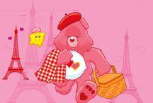 Care Bear   Love-A-Lot Bear 2